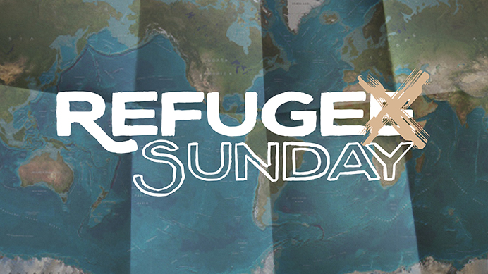 Refugee Sunday